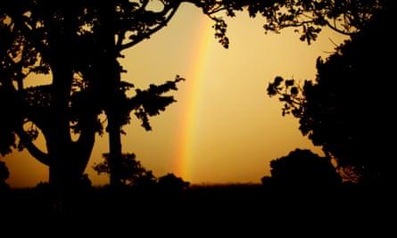 Katine in north-east Uganda