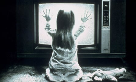 Watch with mother, father and all the children …the original Poltergeist.