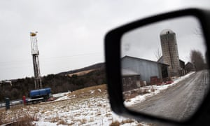 What the uk could learn from new york 39 s fracking ban for Montrose motors montrose pa