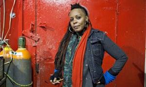 matana roberts musician brooklyn