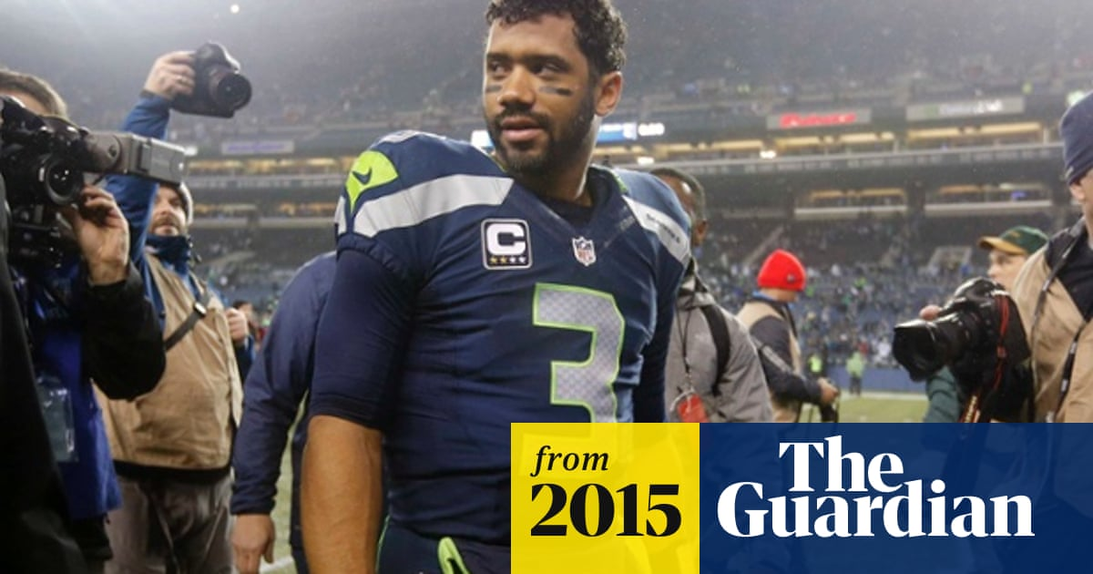 18c29905 Seattle Seahawks' Russell Wilson still has 'dream' of playing NFL ...