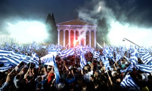 Anger over austerity was already running high at elections in 2012; now Greek voters seem ready  for radicalism.