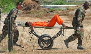 Guantánamo detainee
