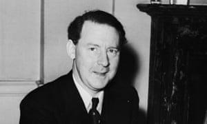 Hugh Gaitskill (1906-1963)