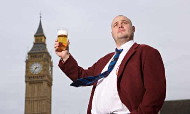 Al Murray standing at general election