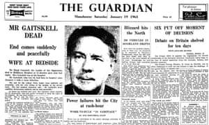 19 January 1963