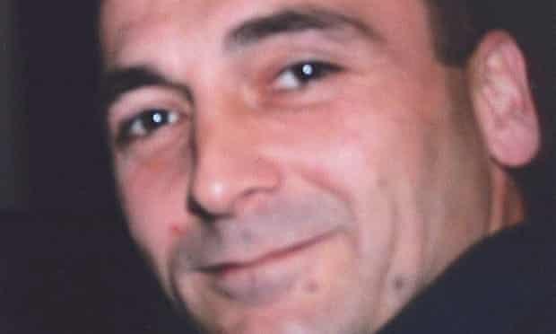 Philip Harper death