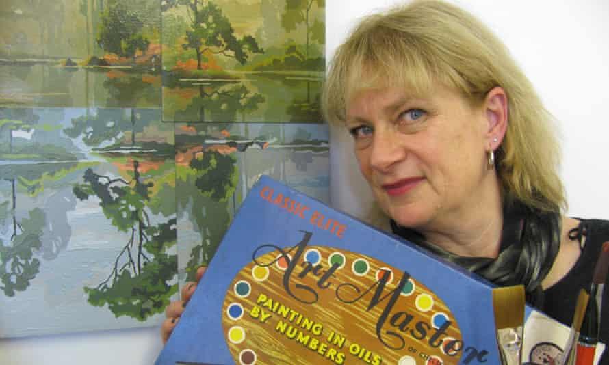 Louisa Buck, presenter of Everyone a Rembrandt.