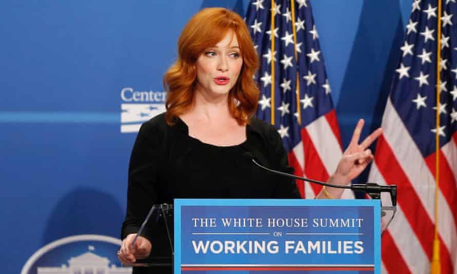Working Families Summit