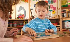 contact centres child parents