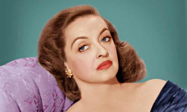 ALL ABOUT EVE, Bette Davis, 1950.