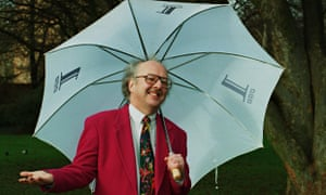 Michael Fish pictured in 1994