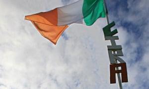 Irish dissident groups Continuity IRA