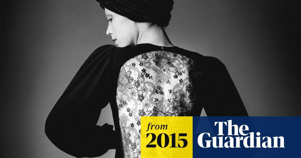 925ad065534 UK's first big Yves Saint Laurent exhibition brings Paris to Co Durham