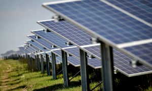Nature experts have hit out at a decision to allow a solar farm with tens of thousands of panels to be built on protected wildlife-rich grassland.