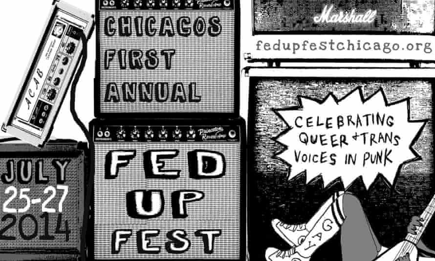 Fed Up Fest