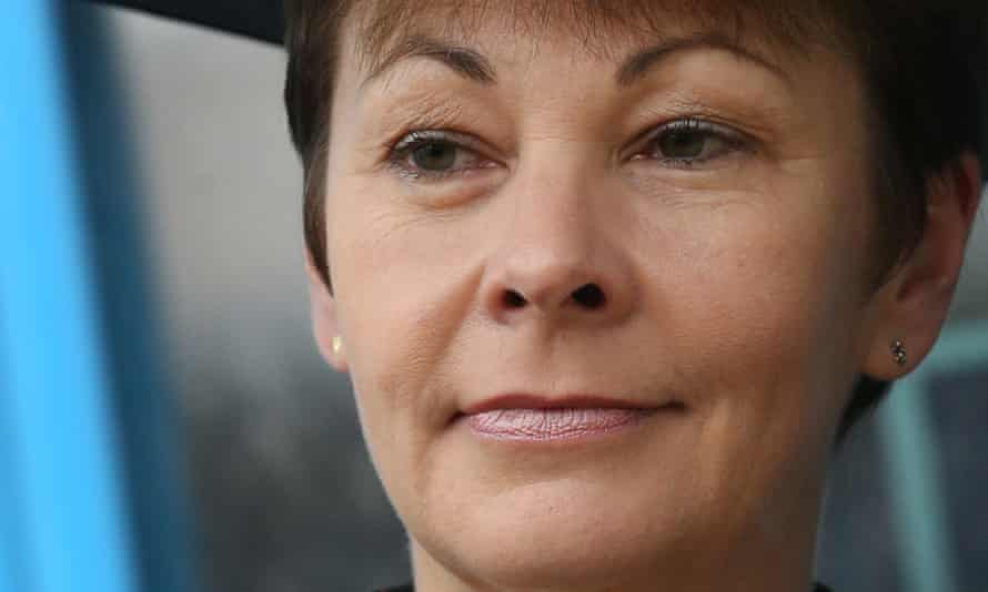 Caroline Lucas, Green MP for Brighton, Pavilion, asked a parliamentary question about the continuing inquiry into the infiltration of political groups.