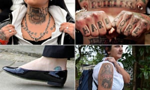 How tattoos might limit your life