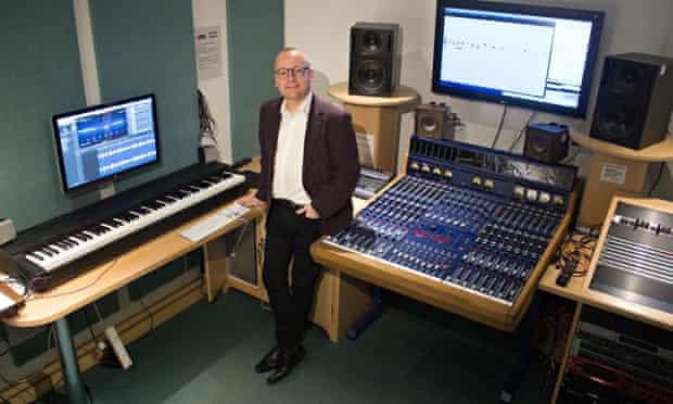 Joe Bennett musicologist