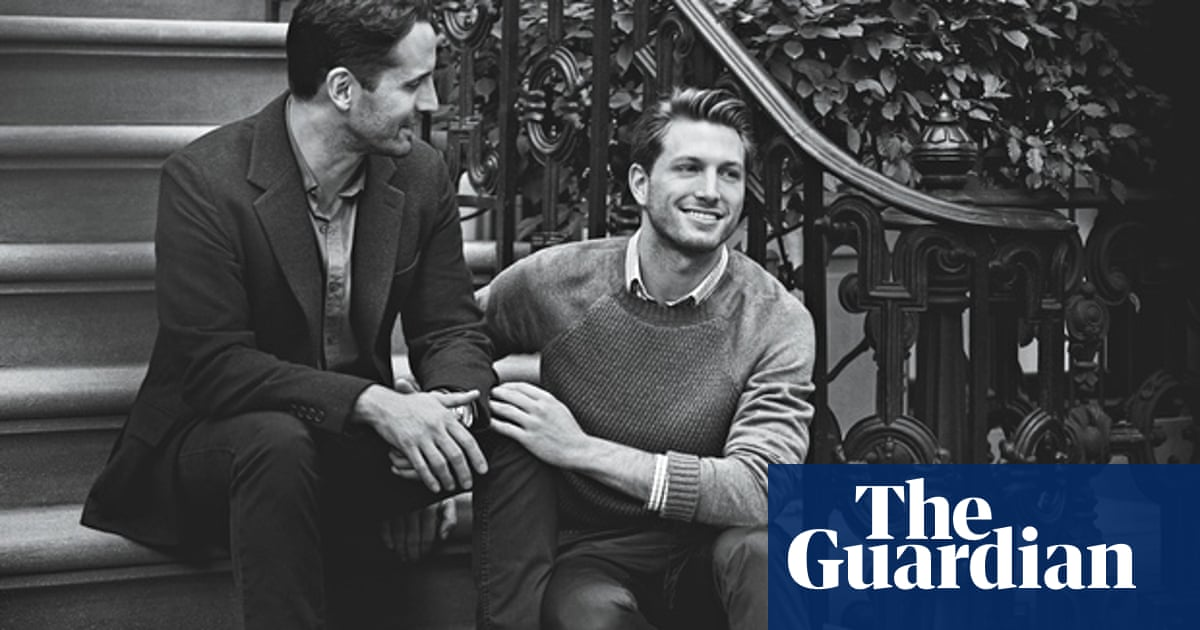 The Lynx effect: adland begins to reflect the lives of gay men