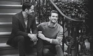 Tiffany & Co same-sex couple ad