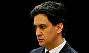 Miliband visit to Hendon