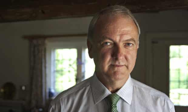 Prof Sir Bruce Keogh, medical director of NHS England.