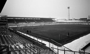 Leicester City beat non-league Burton Albion 1-0, in the ghost-like atmosphere of an empty Highfield Road . The match was replayed behind closed doors at Coventry City's ground after crowd trouble at the previous match