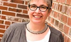 The writer Ann Leckie