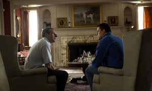 """Sickening and insulting"" ... Steve Carell and Channing Tatum in Foxcatcher."