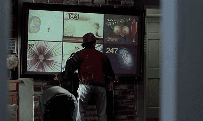 db251f4b1d Back to the Future Day  what Part II got right and wrong about 2015 – an  A-Z