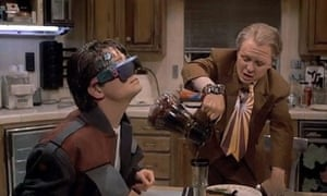 back to the future full movie in tamil