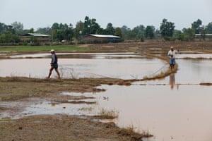 Land grabbing in Burma