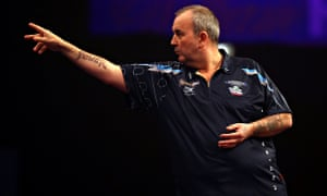 a395c3762 Spit, sawdust, bullseye! – how we all learned to love darts | Sport ...