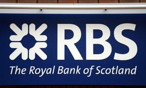 RBS is facing serious fines from regulators in the US.