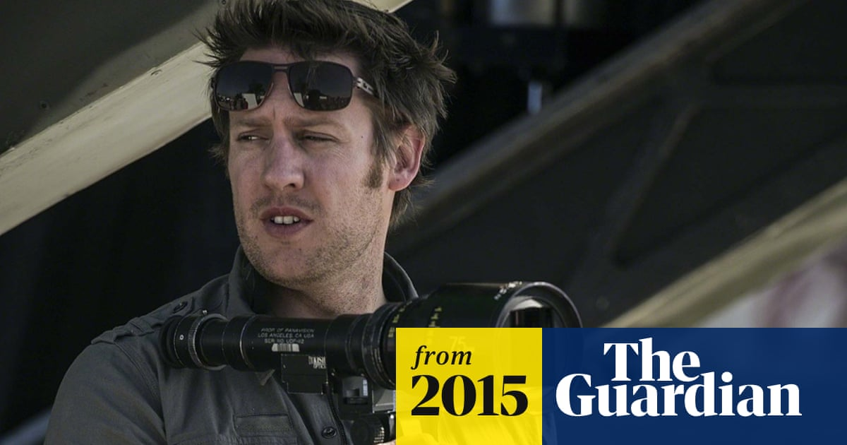 Neill Blomkamp reveals concept art for 'abandoned' Alien project