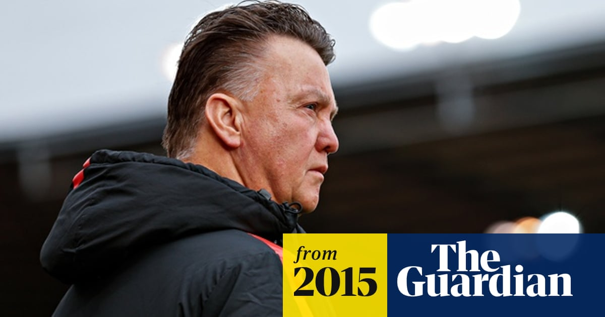 Louis Van Gaal Ready To Avoid Another Manchester United