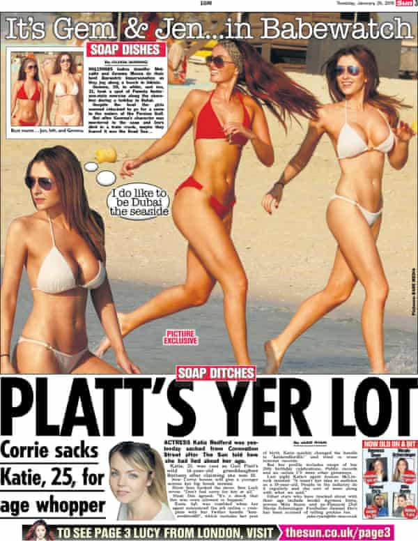 Today's page 3