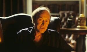 Roald Dahl