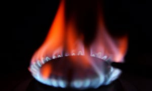 Scottish Power is the latest energy company to cut gas prices EPA/ANDY RAIN