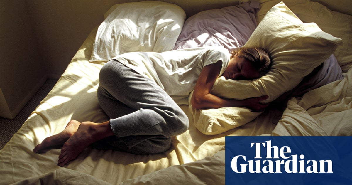 Are you depressed without knowing it? | Life and style | The Guardian