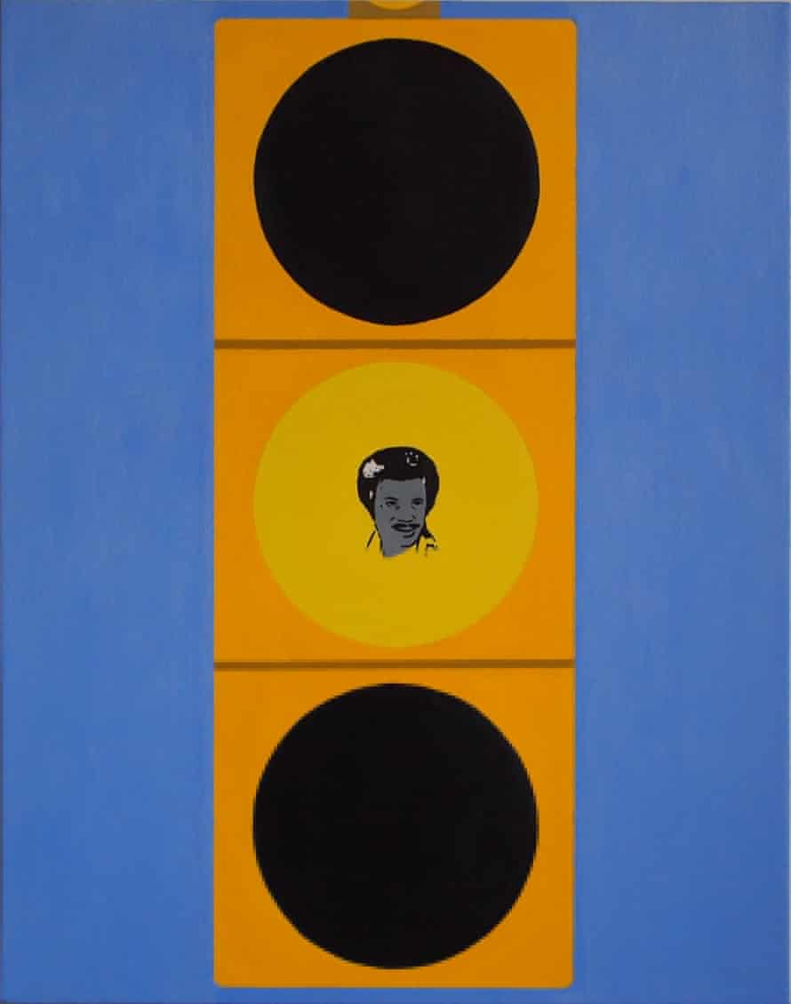 Jeffrey Sims, Red Light Green Light