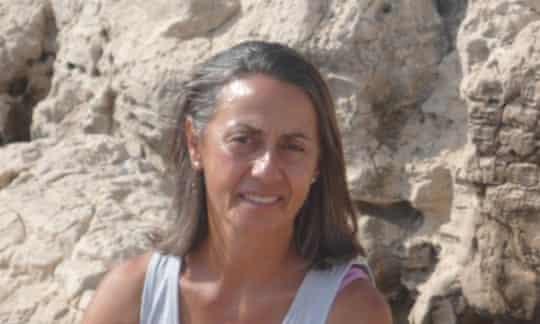 Chrissie Verevis