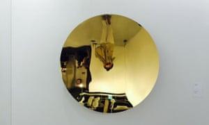 Micol Gardoni's #MuseumSelfie