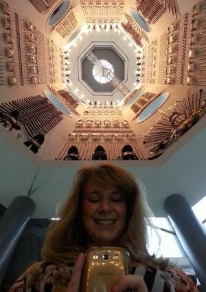Royal Armouries #MuseumSelfie
