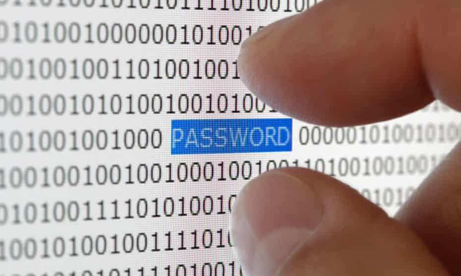 Want a weak password? This is only the second worst one you could choose.
