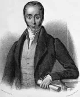 William Mackinnon MP.