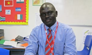 Emmanuel Okiria
