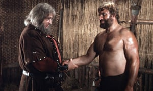 """""""Brian Blessed"""""""
