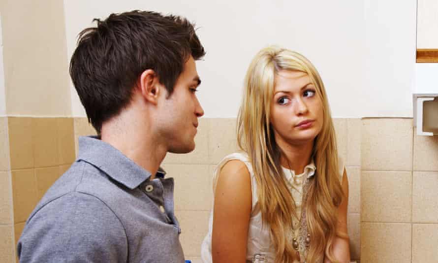 ex-boyfriend skeptical
